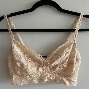 Cosabella never say never, sweetie bralette